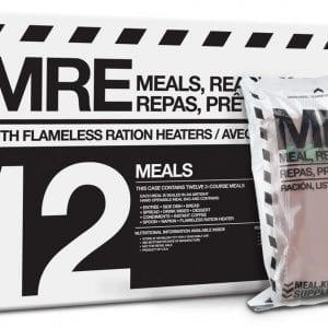 Buy MRE Cases